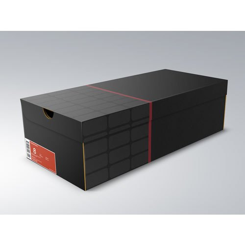 33114212ed6f Luxury Shoe Box