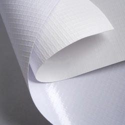 Plain PVC Flex Banner