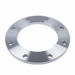 Galvanized Iron Pipe Flange