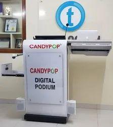 Candypop Smart Podium