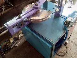 Gear Motor Pipe Bending Machine