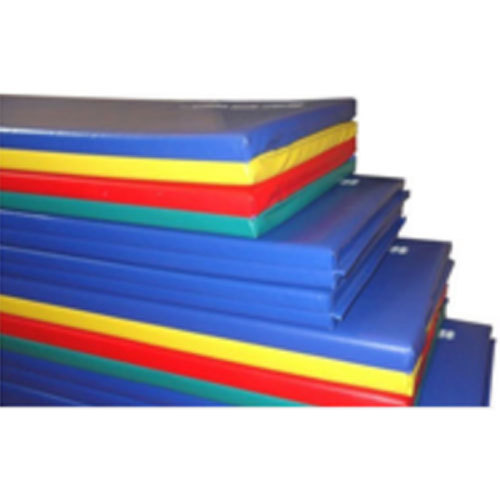 Gym Mats At Mr Price Sport: Gymnastic Mats At Rs 3500 /piece