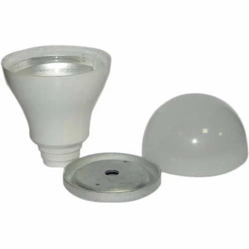 Aluminium Led Bulb Body