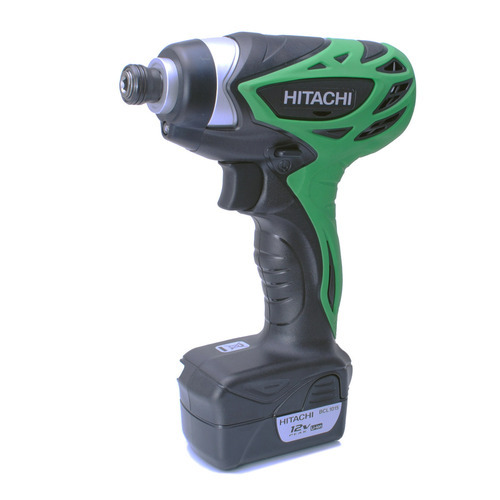 Cordless Impact Driver 12V WH10DFL, Warranty: 6 months