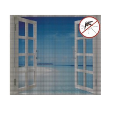 Fiberglass Net Fabric