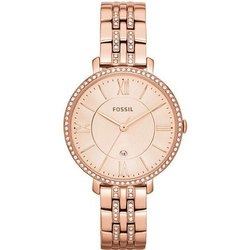 Fossil Ladies Analog Watch