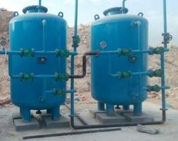 Groundwater Treatment System