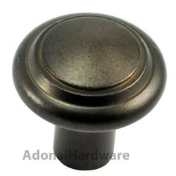 Vaniah Silicon Bronze Cabinet Knobs