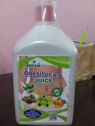 Obesity Care Juice