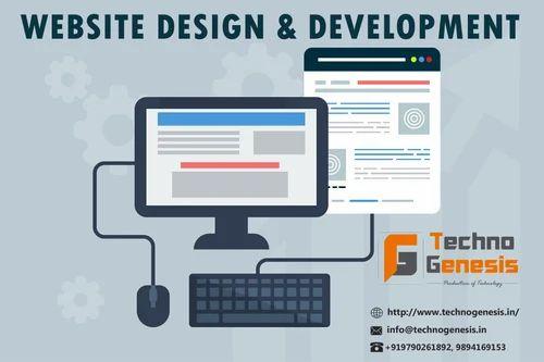 Web Application Development - Web Application Development Services