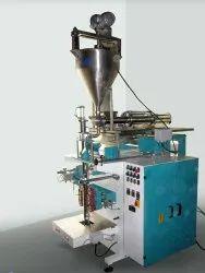 VFFS Machine With Piston Filling