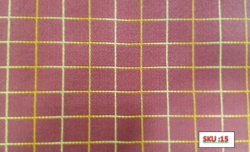Table Linen Fabric Hitech Forever (B)