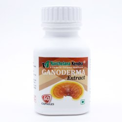 Ganodrerma Extract Capsule