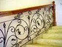 Plain Stainless Steel Handrail