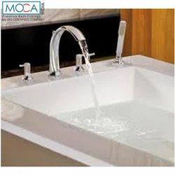 MOCA Antique Bath Faucet