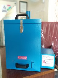 Sanitary Napkin And Diaper Burning Machine