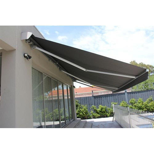 Retractable Awning Shed At Rs 135 Square Feet