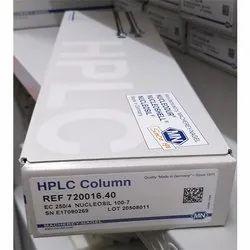 HPLC Column Nucleosil Silica