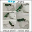 Skyjet - Videojet 1210/1510/1610 Encoder Connector Board