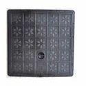 Square PVC Manhole Cover