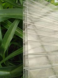 Triple Wall Polycarbonate Sheet - Triple Wall PC Sheet ...