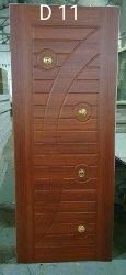 Antique Membrane Door