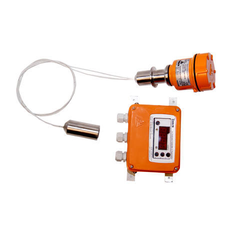Two-Wire Capacitance Continuous Level Transmitter