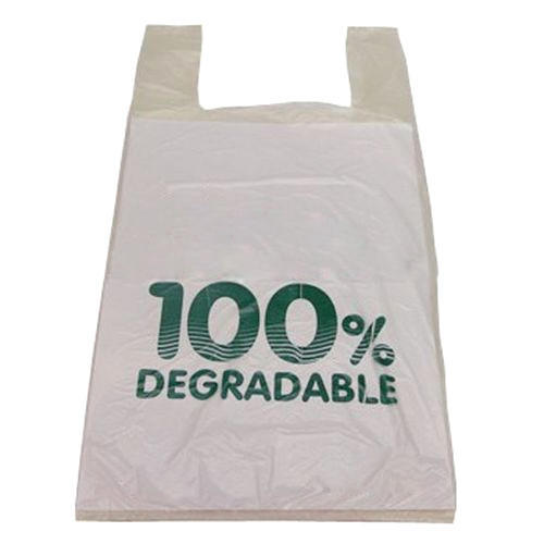 Customized Oxo Biodegradable Bag
