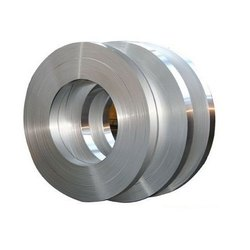Stainless Steel Strips and Rolls