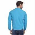 Skupar RFD Blue Men Denim Jacket