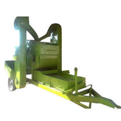 Automatic Groundnut Shelling Machine