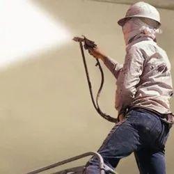 Gun Spray Painting Services
