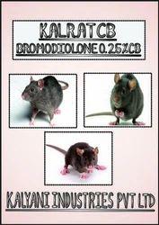 Bromodiolone 0.25% CB