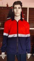 Industrial Winter Jacket