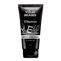Vitamin E Gentle Face Wash