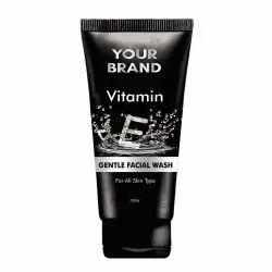 Vitamin E Gentle Face Wash