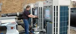 HVAC Operation and Maintenance Manpower Service, in Delhi NCR