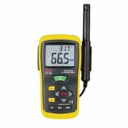 HTC HT-306 Humidity Temperature Meter