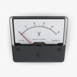 Volt Meter Calibration Service