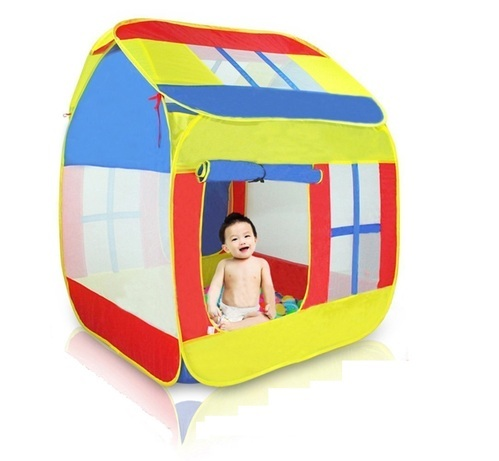 Childrens Pop-Up Play Tent House For Kids Indoor u0026 Outdoor Play House  sc 1 st  IndiaMART & Childrens Pop-Up Play Tent House For Kids Indoor u0026 Outdoor Play ...