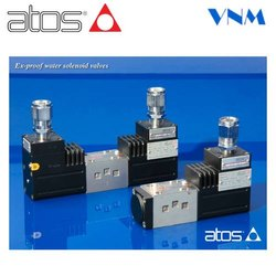 Atos Flame Proof valves