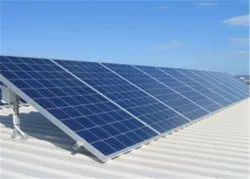 SELF CLEANING SOLAR PANEL COATING