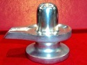Mercury  ( Parad) Made Shiv Lingum