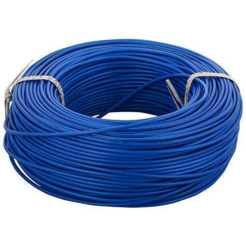 blue copper 2 5mm electrical cable rs 21 meter universal cables
