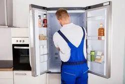 Refrigerator Repairs Service