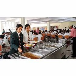 Institutional Catering Services, South India