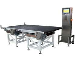 Checkweigher Conveyor Belt