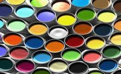 Water Based Emulsion Paint