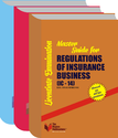 Combo A : Licentiate Exam Guide Book (general Insurance Papers)