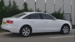 Audi A6 Luxury Car Hire